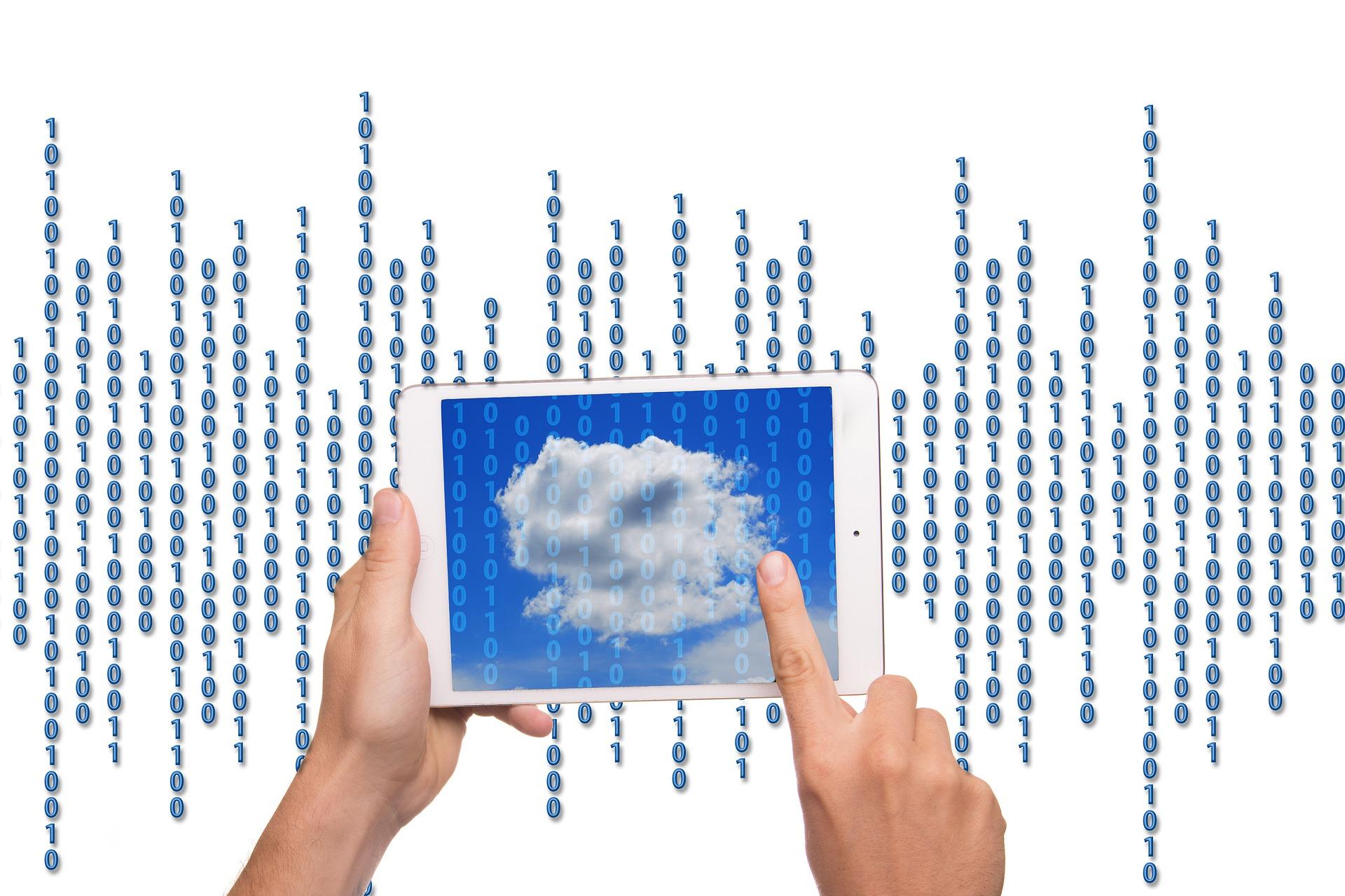 חברות שמספקות שירותי מחשוב ענן