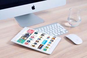 אפיון אפליקציות