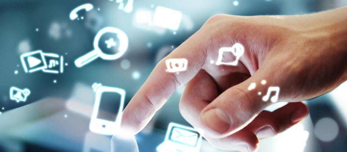 פיתוח אפליקציות למובייל