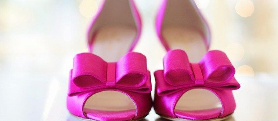 נעלי כלה באינטרנט